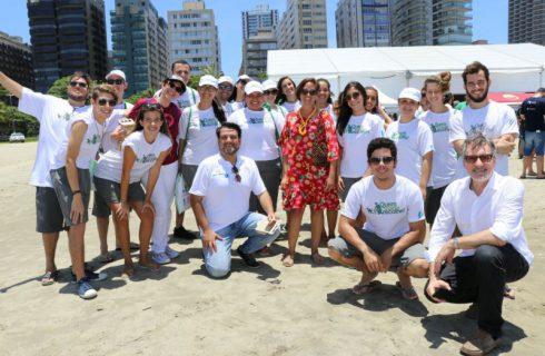 Projeto Verão no Clima foca em qualidade ambiental