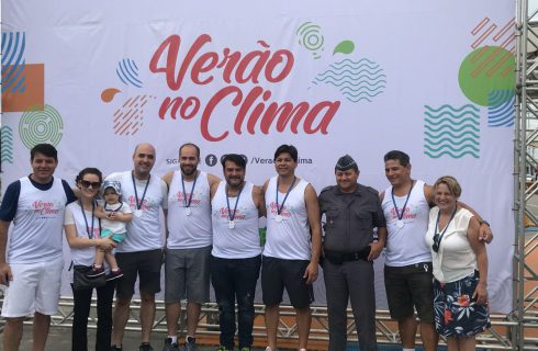 Secretário do Meio Ambiente visitou São Sebastião e Caraguatatuba no final de semana